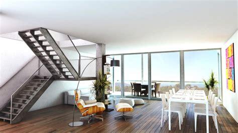 Floor Plans Nyc by Attiques Duplex Terrasse Sur Toit Immobilier De Luxe