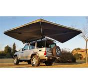 Ostrich Wing Awning…… Series 3 – Big Country 4&2154