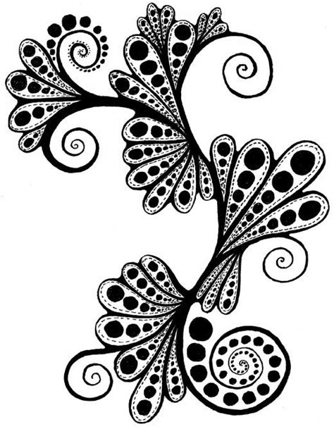 pattern drafting ideas cool patterns and designs to draw paisley fairies