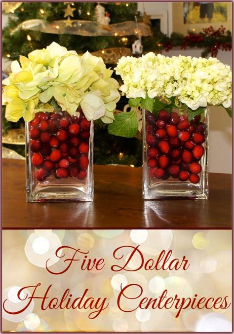 1000  ideas about Christmas Centerpieces on Pinterest   Christmas Centrepieces, Christmas