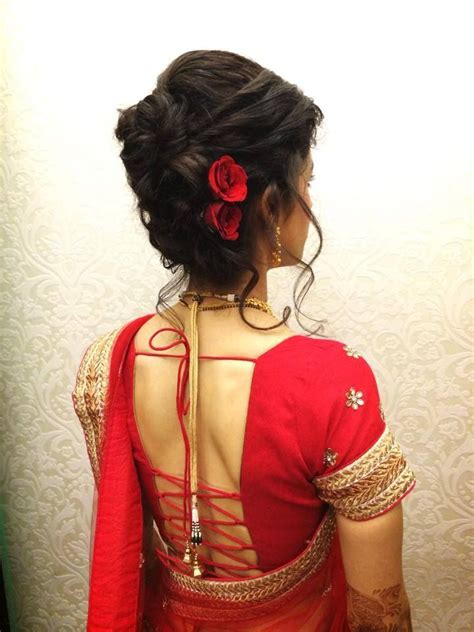 hairstyles for south indian reception south indian bridal hairstyles for wedding reception