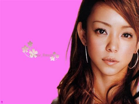 namie amuro pink key lyrics namie