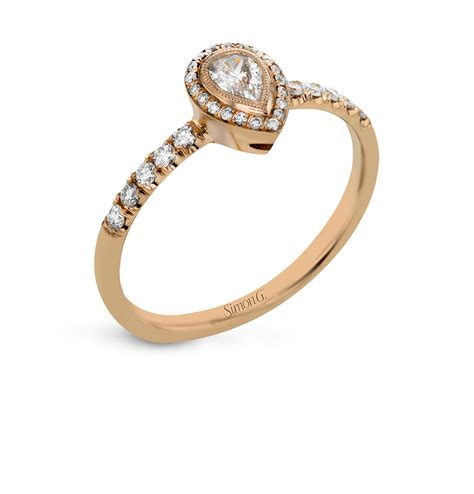2017 engagement ring trends with simon g jewelry 183 ruffled