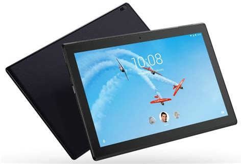Lenovo Tab 4 Lenovo Tab 4 Now Up For Sale On Priced At 128 For 8 Inch Version And 179 For 10 1 Inch