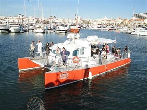 catamaran boat trips from vilamoura book now - Vilamoura Catamaran Boat Trips
