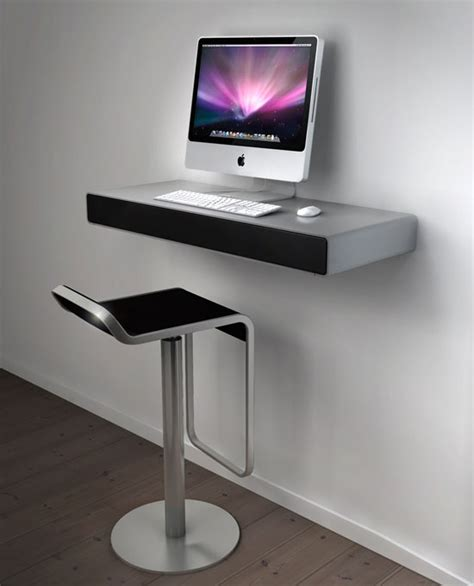 Ordinateur Bureau Design Geek Hype Bureau Ordinateur Design