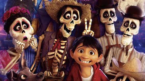coco le film 171 coco 187 dans le monde des morts au mexique france rfi