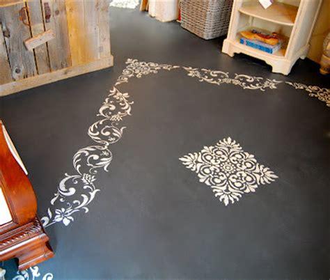 annie sloan chalk paint  floors driven  decor