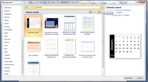 calendar template microsoft word 2007 how to create a custom calendar in ms word 2007 guide