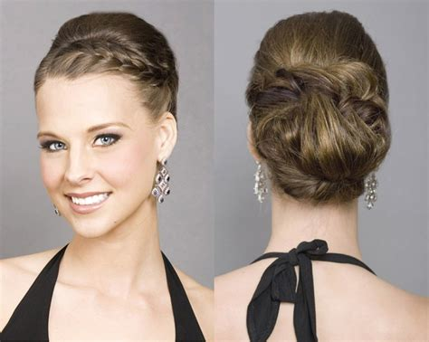 Wedding Hairstyles For Guest by Wedding Hairstyles For Medium Hair For Guests Fade Haircut