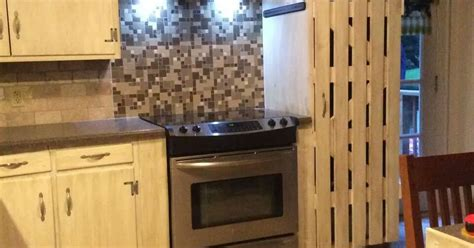 images of small kitchen makeovers diy makeover onsmall a diy kitchen makeover on a small budget hometalk