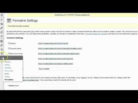 Cara Membuat Wordpress Youtube | cara membuat situs blog profesional dengan wordpress youtube