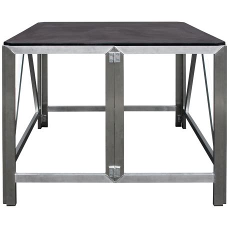 Schreibtisch 2m X 1m by Praticable Aluminium 1m 1 2 X1 2m Cin 233 Boutique