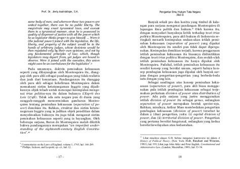 Buku Pengantar Ilmu Hukum Tata Negara By Jimli Asidiq Gudangbuku pengantar ilmu hukum tata negara jilid2 pdf
