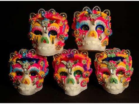 How To Decorate For Dia De Los Muertos by Free Family Day Dia De Los Muertos Sugar Skull