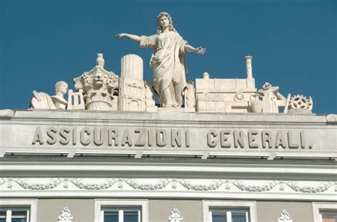 generali assicurazioni sede assurance generali devrait rester italien