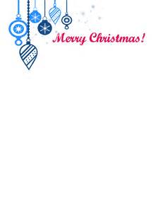 Holiday Letter Template Free Best Photos Of Holiday Letter Template Free Christmas