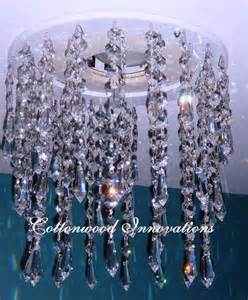 Recessed Chandelier Recessed Light Chandelier By