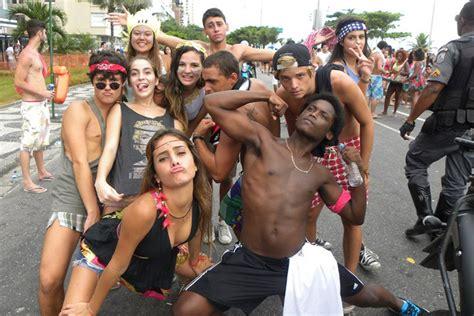 Carnaval Brasil 2018 Carnaval 2018 Planner Carioca Guide