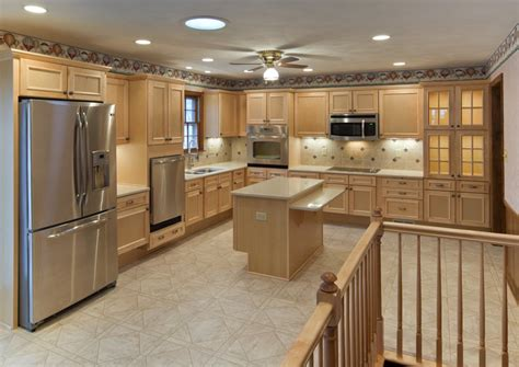 kitchen remodeling showcase aging in place home remodeling