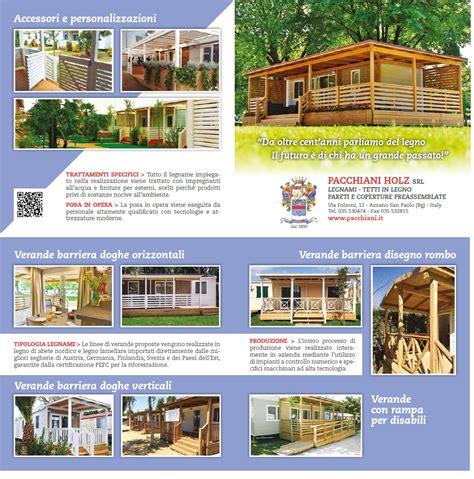 verande mobili verande per mobile home