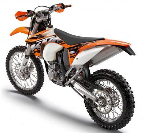 2013 Ktm 200 Exc Ktm 200 Exc 2013 Galerie Moto Motoplanete