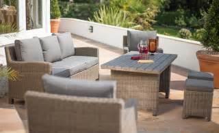 High Back Two Seater Sofa Palma Sofa Set Rattan Kettler Official Site
