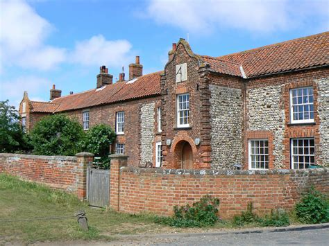 brancaster including brancaster staithe harbour and