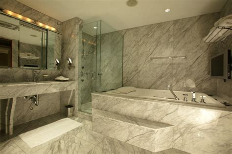 Simple Bathroom Decorating Ideas Pictures Modern Luxury Bathroom