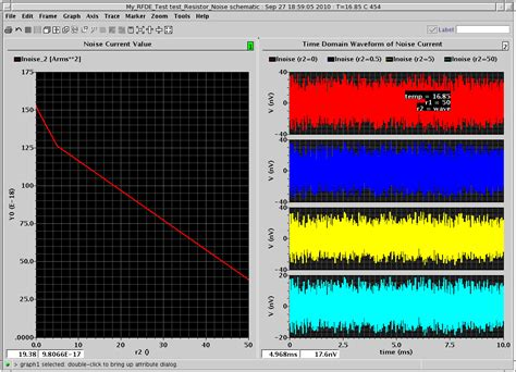 resistor noise analysis resistor noise analysis 28 images non inverting op noise analysis dc to daylight op
