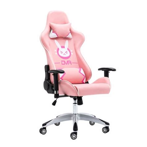 Overwatch Gaming Chair dva gaming chair overwatch addorable furniture tables