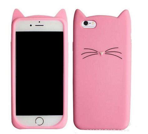Cat Iphone 6 6s 7 8 X Plus cheap iphone 7 plus black transparent bread cat cases
