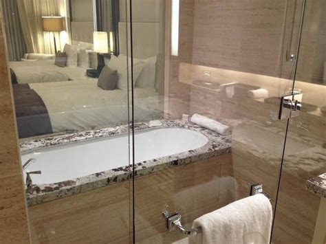 Bathtubs Chicago by Bathtub Picture Of The Langham Chicago Chicago Tripadvisor