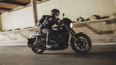 Motorrad Chopper Leicht by Harley Davidson Launches New Motorcycle Designed For