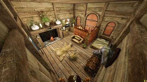 Official Archeage Housing Design Thread Archeage New House Design