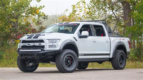 ford raptor chicago 2017 ford shelby baja raptor s96 chicago 2017