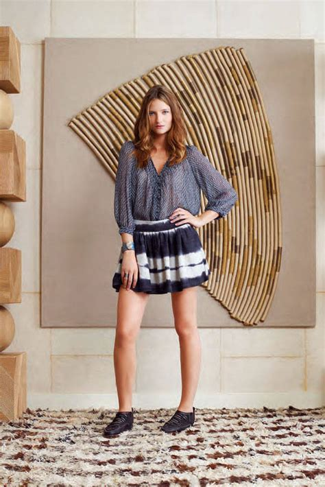 kelly wearstler kelly wearstler resort 2012 runway kelly wearstler