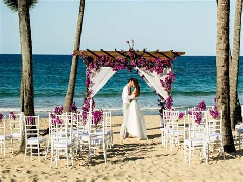 excellence punta cana wedding wedding at excellence punta cana