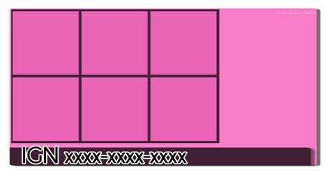 t card template style a by sushi panda on deviantart