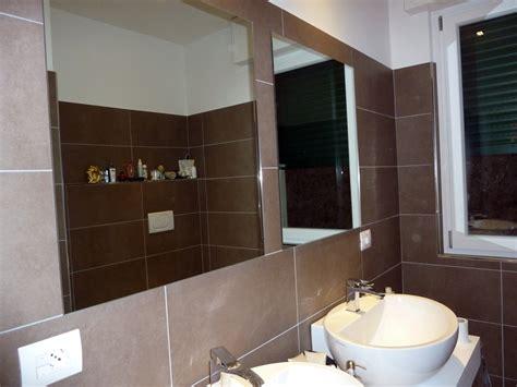 vetreria bagni foto specchi bagno di vetreria marana 48424 habitissimo