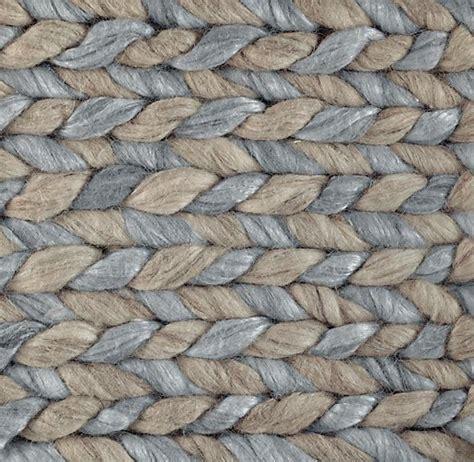 chunky braided rug chunky braided twist rug swatch