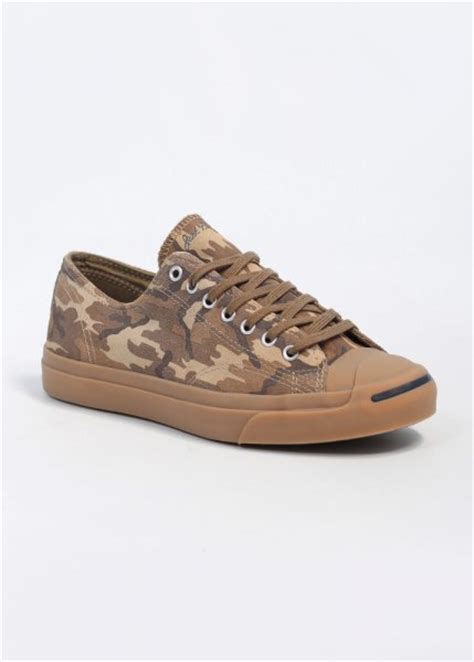 Converse Purcell Not Vans Nudie Nike Adidas Redwing Iron Ranger converse x purcell ltt ox trainers grey camo