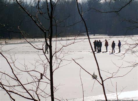 Englischer Garten Munich Winter by Englischer Garten In Munich A Magical Escape Hi