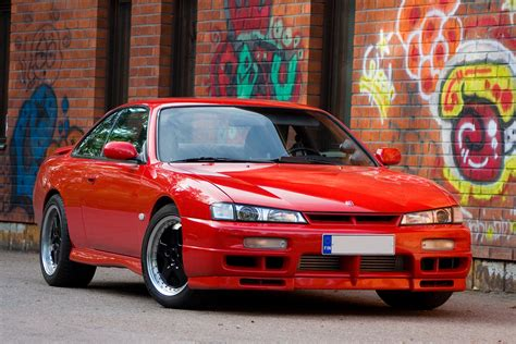 1995 nissan 200sx s14 sr20det 1 4 mile trap speeds 0 60