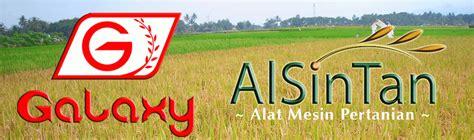 Pompa Air Mini Untuk Sawah alsintan alat mesin pertanian galaxy mesin panen padi