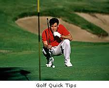 quick golf swing tips still think your head should be still in the golf swing