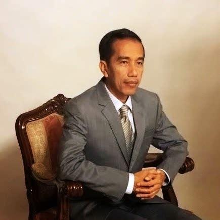 profil karir jokowi biografi jokowi joko widodo sihabuddin com
