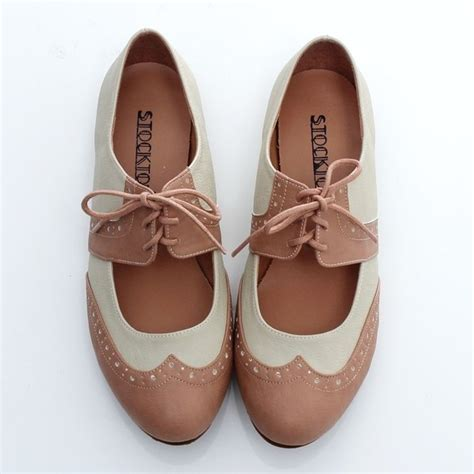 oxford flat shoes bn womens shoes classics dress lace ups low heels oxfords