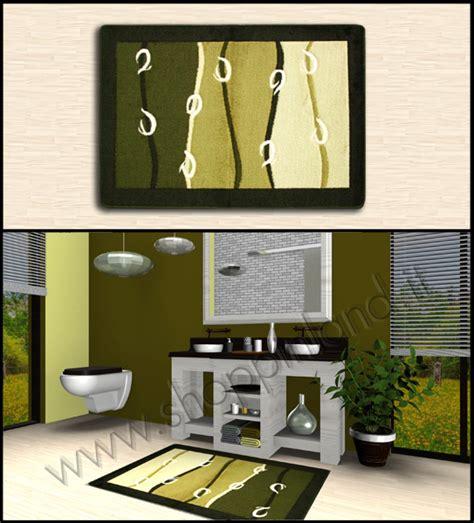 tappeti moderni prezzi bassi arreda il bagno e la cucina con i tappeti moderni