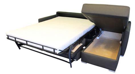 sofa mit matratze dauerschl 228 fer als ecksofa sofadepot